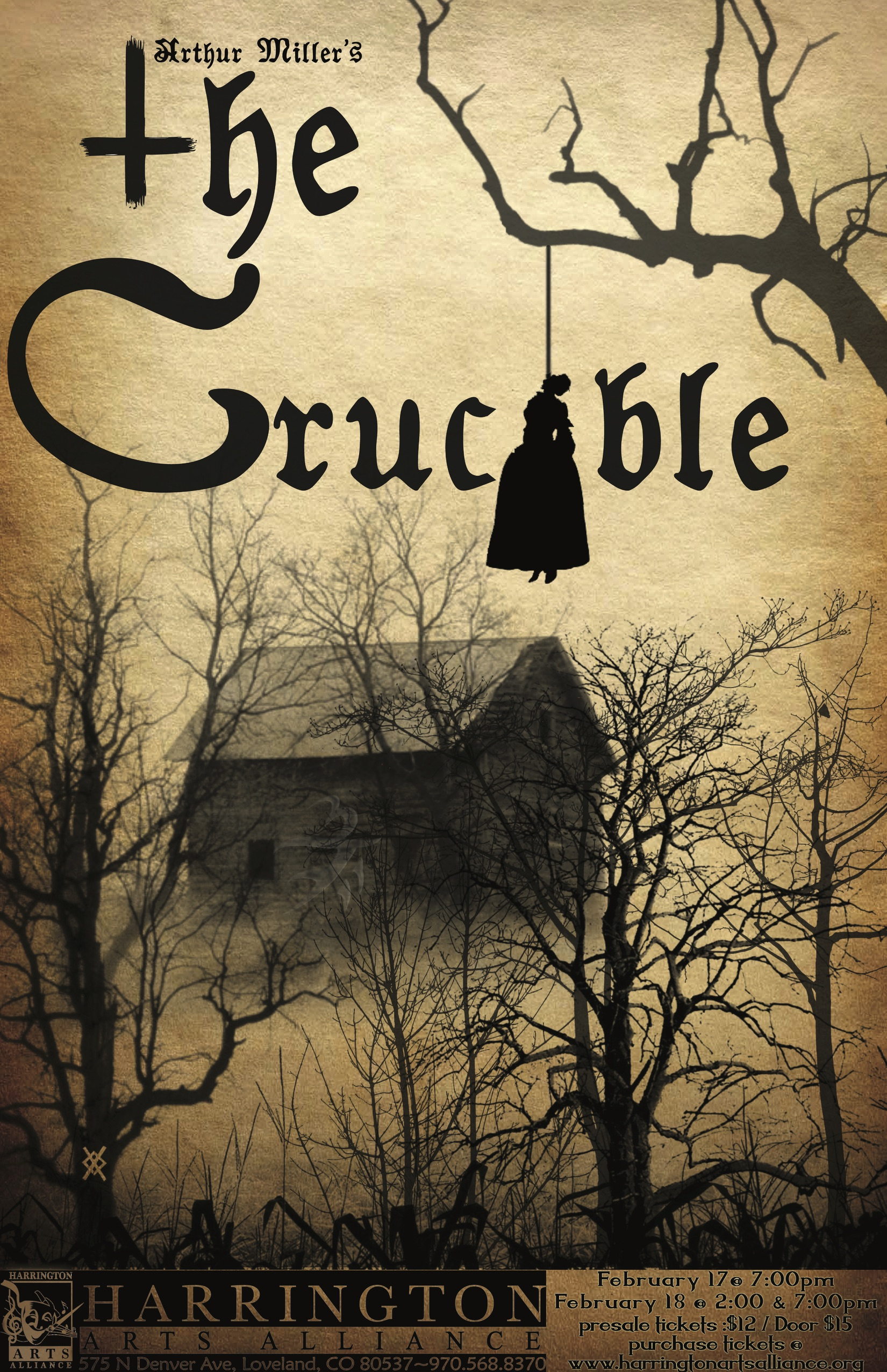 crucible single girls A crucible can refer to a severe test or trial or a metal container used for  two more of the girls who were dancing in the  john goes to meet with abigail in.