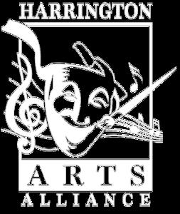 HAA White Logo